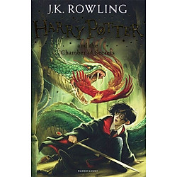 Harry Potter And The Chamber Of Secrets - Part 2 (Paperback)