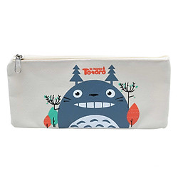 Bóp Viết My Neighbor Totoro - Trắng