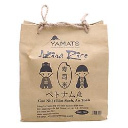 Gạo Nhật Akira Rice 1Kg