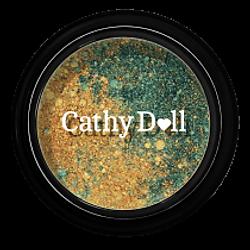 Phấn Mắt Nhũ Dạng Kem Cathy Doll Geisha Iroka Eye Color Mousse (3g)