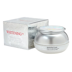 Kem Dưỡng Trắng Da Chuyên Sâu Bergamo Whitening EX Cream KDTDCS (50g)