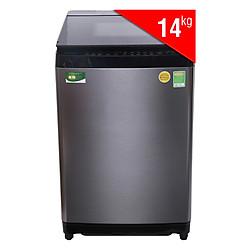 Máy Giặt Cửa Trên Inverter Toshiba AW-DG1500WV (14kg) - Xám Đen
