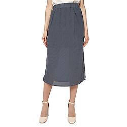 Váy Dots Long Skirt MINTBasic MBS31419BL - Chấm Bi