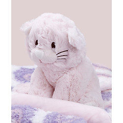 Thú Bông Cao Cấp - Mèo Hồng