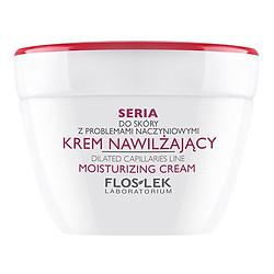 Kem Dưỡng Làm Trắng Cho Da Mỏng, Thấy Mạch Máu Floslek Dilated Capillaries Moisturizing Cream MF027 (50ml)