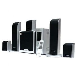 Loa Vi Tính Microlab FC-861 5.1+1 (100W) - Hàng Chính Hãng