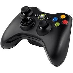 Tay Bấm Game Không Dây Microsoft Xbox 360 JR9-00012
