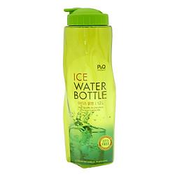 Bình Nước Nhựa Lock&Lock Aqua P-00098G (1.2L) - Xanh Lá