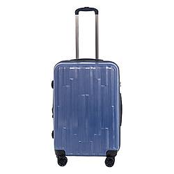 Vali Nhựa 8 Bánh President P6045E_24 - Size 24