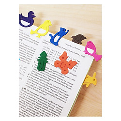 Bookmark In The Zoo