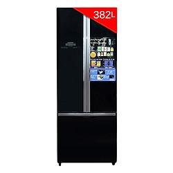 Tủ Lạnh Inverter Hitachi R-WB475PGV2 (382L)