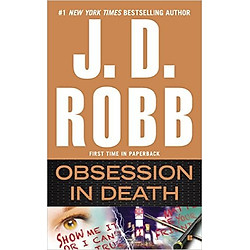 Obsession In Death (Mass Market Paperback)