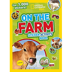 National Geographic Kids: On The Farm