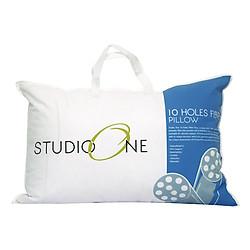 Gối Nằm Studio One 10 Holes SOI25014PIL