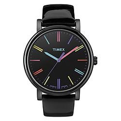 Đồng Hồ Nữ Dây Da Timex Originals Modern T2N790