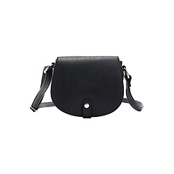 Túi Đeo Chéo Mini Nữ Naza T60058den (17 x 18 cm) - Đen