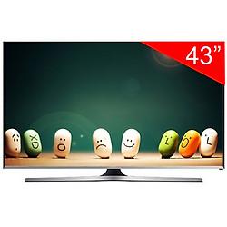 Smart Tivi Samsung 43 inch UA43J5500