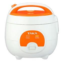 Nồi Cơm Điện Nắp Gài Taka TKE606 -0.8L