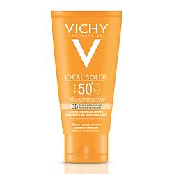 Kem Chống Nắng Không Gây Nhờn Rít Có Màu SPF50 Vichy 100659500 (50ml)