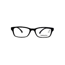 Gọng Kính Unisex Velocity VL16427 02 (50/19/140) - Đen