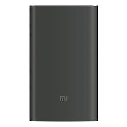 Pin Sạc Xiaomi 10000mhA Pro - PLM01ZM - Hàng Chính Hãng