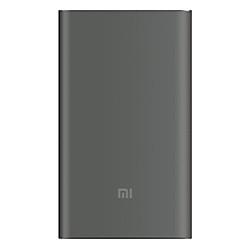 Sạc Dự Phòng Xiaomi Gen 2 - 10.000mAh - Hàng Nhập Khẩu