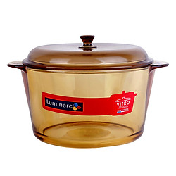 Nồi Thủy Tinh Luminarc Amberline D2796 – 5 Lít