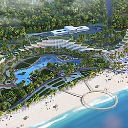 Villa 3PN - FLC Luxury Resort Quy Nhơn 5*