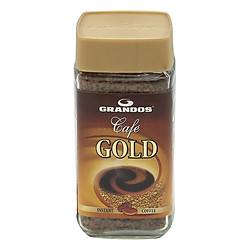 Cà Phê Grandos Gold (50g)