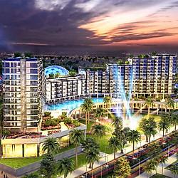 Gói 3N2Đ FLC Grand Hotel Sầm Sơn 5* - Phòng 2 Người