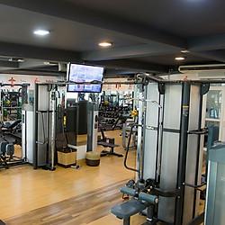 Gymaster KDC Trung Sơn & Hà Nội – Gym Giảm Cân, Thon Gọn Trọn Gói 1 Tháng
