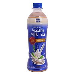Nước Trà Sữa Vị Truyền Thống Kaisi Selection Premium Assam Milk Tea (500ml)