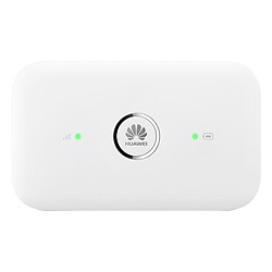 Bộ Phát Sóng Wifi Di Động 4G Huawei E5573Cs-322 - Hàng Chính Hãng