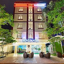 [Giá Sốc] Lamuno Hotel 3* Đà Nẵng - Gần Biển, Buffet Sáng, Ưu Đãi Đến Tháng 12