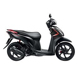 Xe Máy Honda Vision 2018 Phiên Bản Cao Cấp - Đen Mờ - Tặng Nón Bảo Hiểm, Bảo Hiểm Xe Máy, Thảm Xe Máy