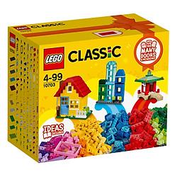 Mô Hình Lego Classic - Lắp Ráp Sáng Tạo 10703 (502 Mảnh Ghép)