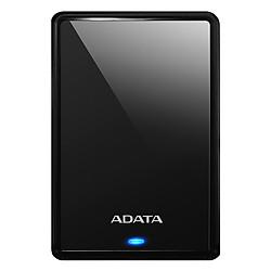 Ổ Cứng Di Động ADATA Slim HV620S 2TB - Hàng Chính Hãng