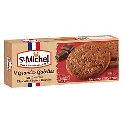 Bánh Quy Bơ St Michel Grande Galette Socola (150g)