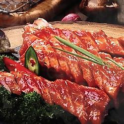 Buffet Nướng - Lẩu tại Hệ thống Nướng & Bia Buk Buk