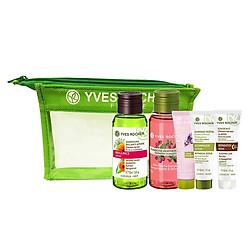Bộ Chăm Sóc Da Toàn Thân Body Hygiene Kit Yves Rocher