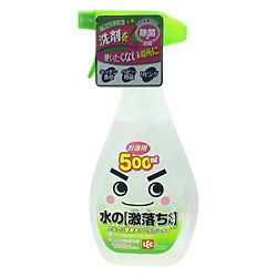 Dung Dịch Chùi Rửa Diệt Khuẩn Lec (500ml)