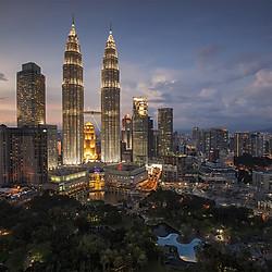 Tour Malaysia 4N3Đ, Khởi Hành Hè 2018