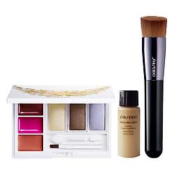 Bộ Sản Phẩm Shiseido Vũ Khúc Ánh Sáng Shiseido Palette Of Light Sisyu Limited Edition - 95496G