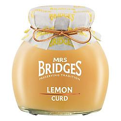 Mứt Chanh Mrs Bridges Lemon Curd MB821 (340g)