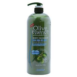 Sữa Tắm Organia Seed & Farm Olive Essence Body Cleanser (1500g / Chai)
