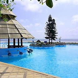 [SIÊU HOT] Long Hải Beach Resort 4* - Giá Tốt Tháng 5, 6, 7, 8