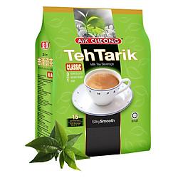 Trà Sữa Vị Cổ Điển Aik Cheong Teh Tarik Classic 3 In 1 (15 Gói x 40g)
