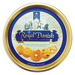 Bánh Quy Royal Danish - Royal Danish Butter Cookies (454g)