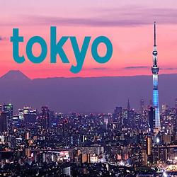 Tour Hà Nội - Nhật Bản 4N3Đ, Tokyo - Hakone - Núi Phú Sĩ, Khởi Hành Tháng 6 - 7 - 8