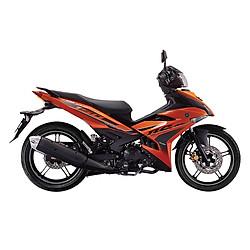 Xe Máy Yamaha Exciter 150 RC 2018 - Cam + Tặng Nón Bảo Hiểm, Áo Mưa, Móc Khóa Xe